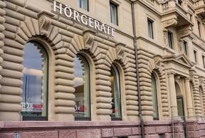 Das Hörmax befindet sich am Bahnhofplatz 12 in Konstanz. Wir sind Ihr Ansprechpartner für gutes Hören und Verstehen.